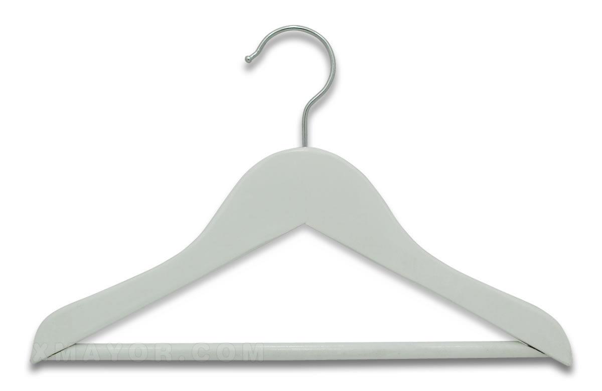 Colgadores para ropa de ni os per ganchos para ropa de for Colgadores de ropa